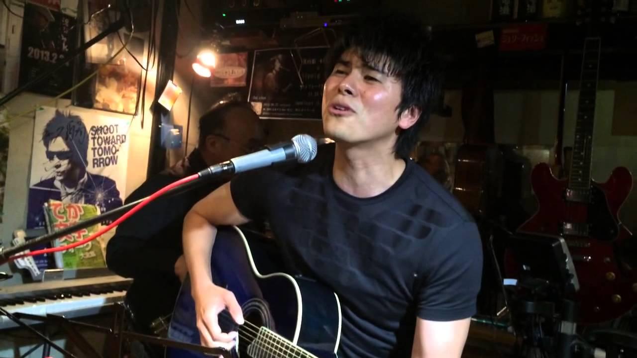 【中島みゆき】ファイト カバー【フォーク酒場1970】