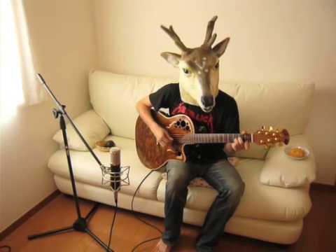 【ソロギター】情熱大陸を弾いてみた