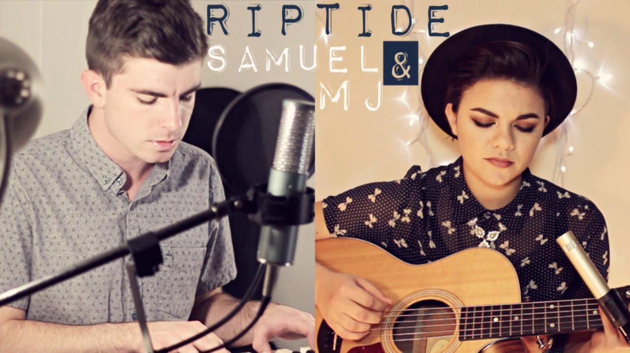 【バンス・ジョイ】 Riptide – Vance Joy