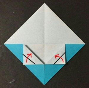 huzisan1.origami.7