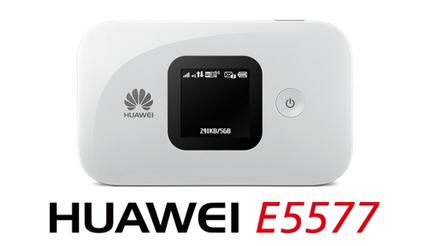HUAWEI-E5577