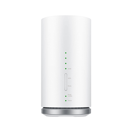 Speed Wi-Fi HOME L01の画像