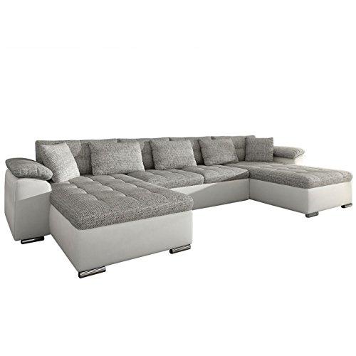 Ecksofa Wicenza Design Big Sofa Eckcouch Couch mit