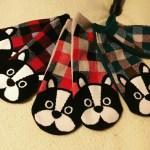 しまむら◎12月10日更新!!最新しまパト戦利品!☆フレブル靴下がとってもCute♡