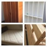 三重県便利屋チョッパーからのお知らせ 便利屋チョッパーでは家具の組み立て、耐震固定、中古家具の処分を承ります