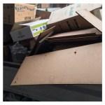 タンスや食器棚などの粗大ゴミの処分方法