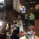 奈良県 山添村で古民家片付けのご依頼でした。