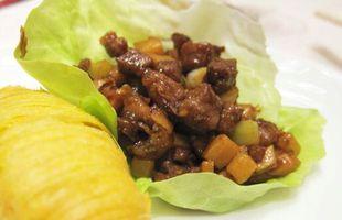 肉味噌 レシピ