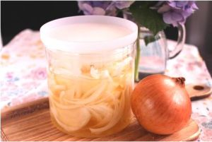 酢玉ねぎ 作り方
