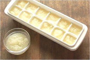 酢玉ねぎ氷の作り方