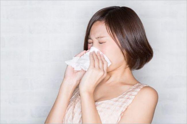 玉ねぎ アレルギー