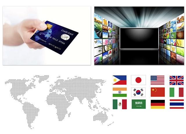 システム開発はもとより、広告・プロモーションやインフラ整備に尽力