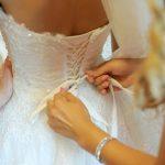 結婚式フラッシュモブ!ウェディングドレス&カラードレスの選び方