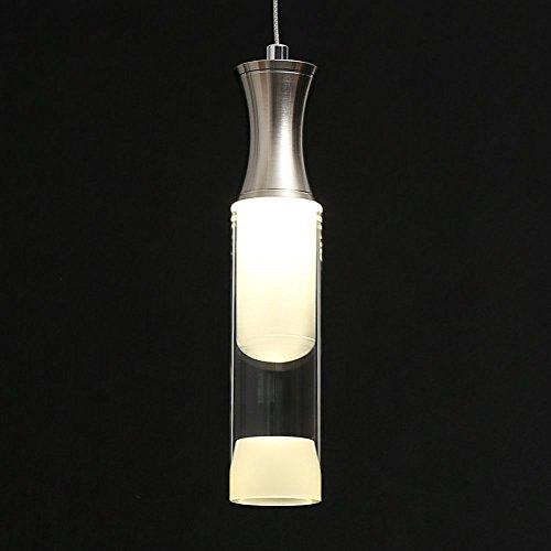 3W Acryl LED Hngeleuchte Pendelleuchte Kchen