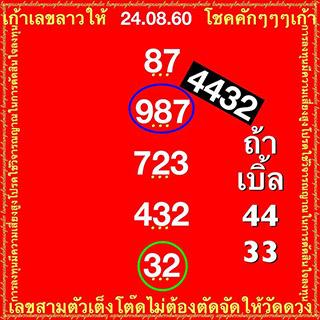 หวยลาว facebook 24 ส.ค 2560 ,หวยลาว facebook, เลขเด็ดหวยลาว, หวยลาว, เลขลาว