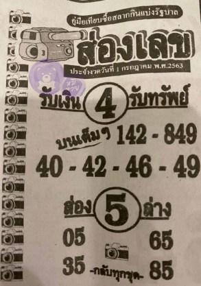 หวยซอง ส่องเลข 1/7/63, หวยซอง ส่องเลข 1-7-2563, หวยซอง ส่องเลข 16 ก.ค.2563, หวยซอง, หวยซอง ส่องเลข, เลขเด็ดงวดนี้, เลขเด็ด, หวยเด็ด