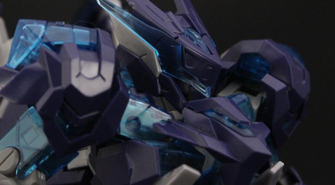 フレームアームズ LX-R01J ヤクトファルクス 素組レビュー