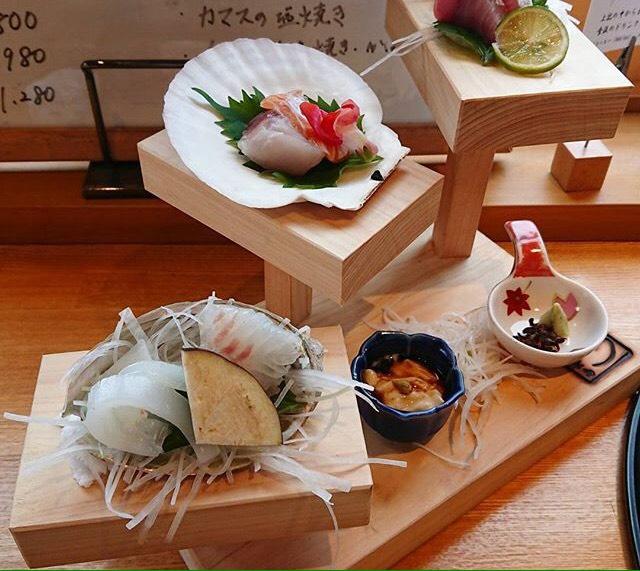 4種から1つ選べるメイン料理♪が人気 ランチタイム限定「京ひろ定食」