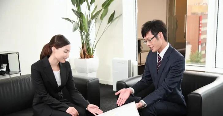審査基準その6.会社概要、免許、業種