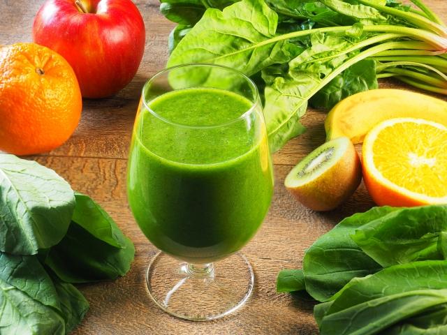 野菜エキスと添加物