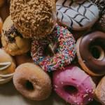ミスタードーナツのカロリーが低い順番はこれ!ロカボ(低糖質)の商品も併せてご紹介!