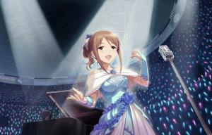 三船美優SR+画像癒やしの女神
