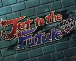 Jet to the Future