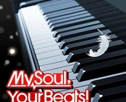 My Soul, Your Beats!