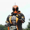 仮面ライダーゴースト
