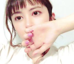 ラフルアー宮澤エマ
