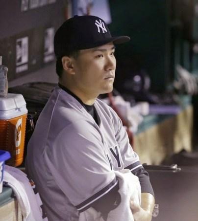 田中将大は故障・怪我で復帰しても1試合80球しか投げられない!?