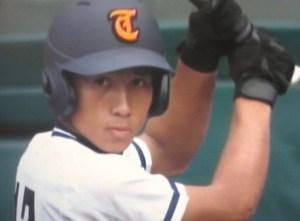 高校野球 甲子園 イケメン 2014 森龍馬
