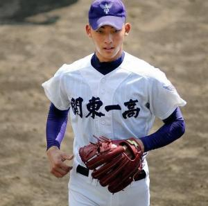 高校野球 甲子園 イケメン 2014 中村祐太