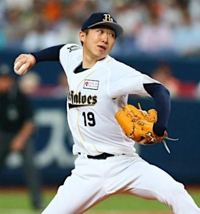 ストーブリーグ 2015 2014 プロ野球 コラム 金子千尋