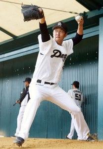 プロ野球 2015年 即戦力候補 活躍する ルーキー 新人王候補  浜田智博