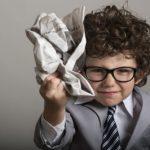 梅雨の洗濯物で新聞紙を有効活用!部屋干しで早く乾かす秘訣とは?