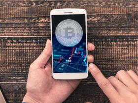 仮想通貨に必須のおすすめアプリ