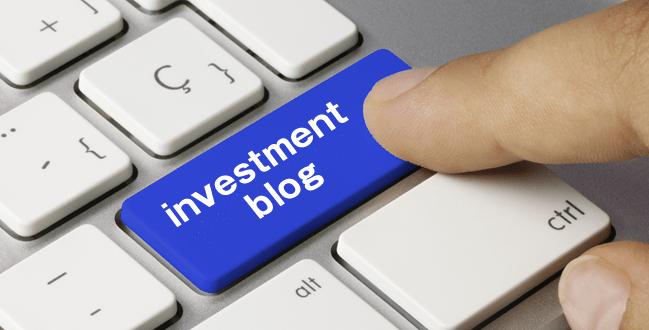 ノウハウが学べる人気の投資ブログを商品別に大公開