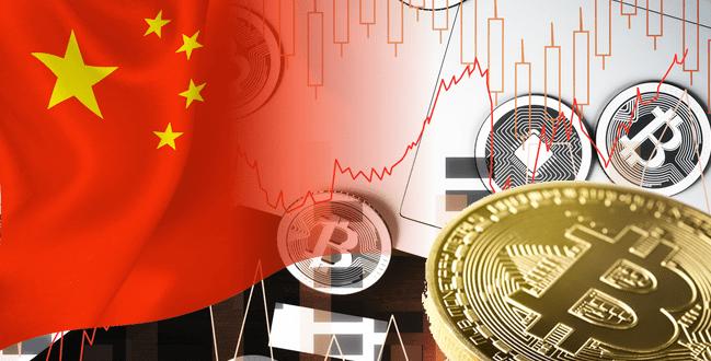 ビットコイン価格が大幅下落から回復、中国の取引所閉鎖されず