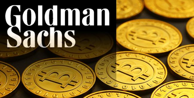 ビットコイン取引所設立をゴールドマンサックスが検討