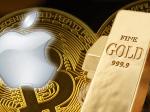 アップルの共同創業者スティーブウォズニアック氏「ビットコインは金より優れている」