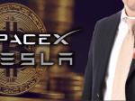 大手Tesla社のCEOイーロンマスク氏「仮想通貨をほぼ所有していない」