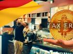 ドイツでビットコインを使って買い物すれば非課税になる??