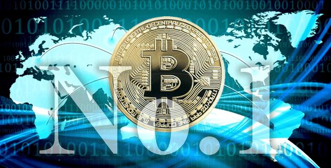 ビットコインは10年以内に世界一の通貨になる!?