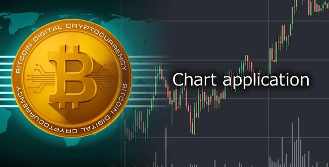仮想通貨のチャートが見やすいアプリを厳選!おすすめはこれだ!