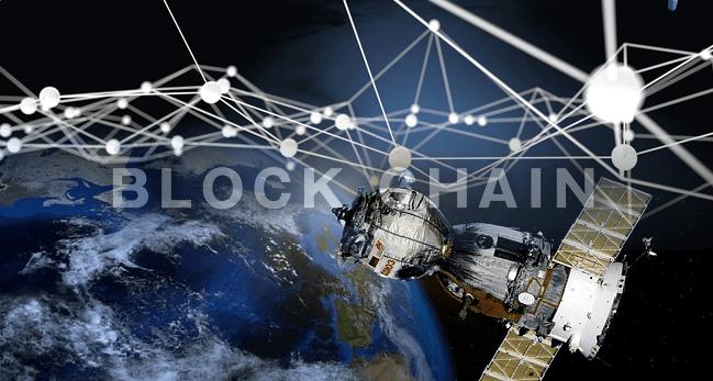 NASAがイーサリアムのブロックチェーン技術を宇宙探査に利用!