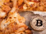 Bitcoin Pizza Day?ビットコインが初めて使われた日をピザで祝福