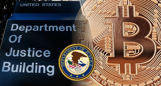 不正な価格操作勃発!?米司法省が仮想通貨市場の捜査を開始へ