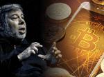 アップルの共同設立者Wozniak氏「デジタルゴールドはビットコインだけ」