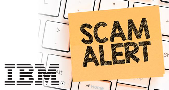 IBM、ブロックチェーン搭載の詐欺広告追跡システムを開発へ